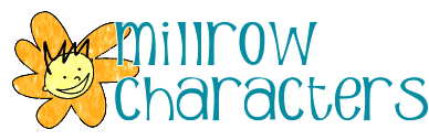 Millrow Characters